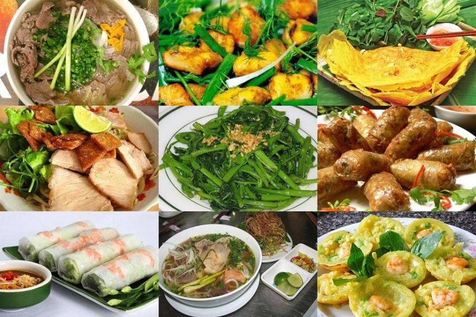 2018年河内美食节:推崇河内饮食文化遗产