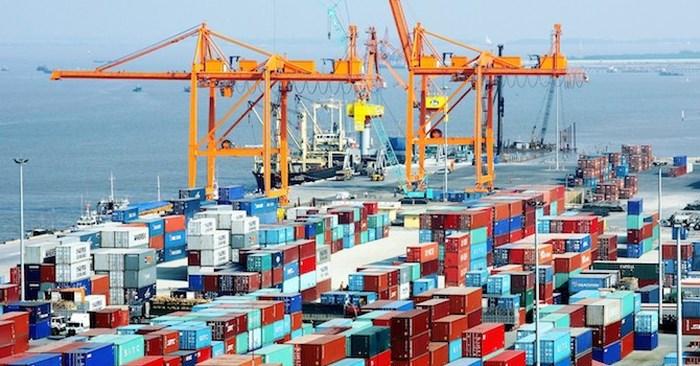 2018年初至8月15日越南贸易顺差额达29.2亿美元