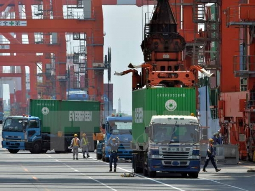 7月份胡志明市商品出口额环比增长5.3%