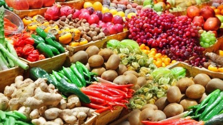 今年越南蔬果出口额力争突破40亿美元