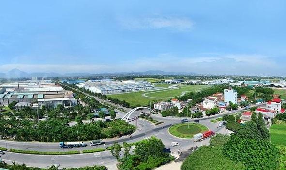 永福省平川工业区迎来两家日资企业入驻