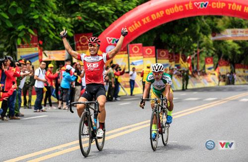 2018年VTV-莲花钢板杯国际公路自行车赛即将开赛