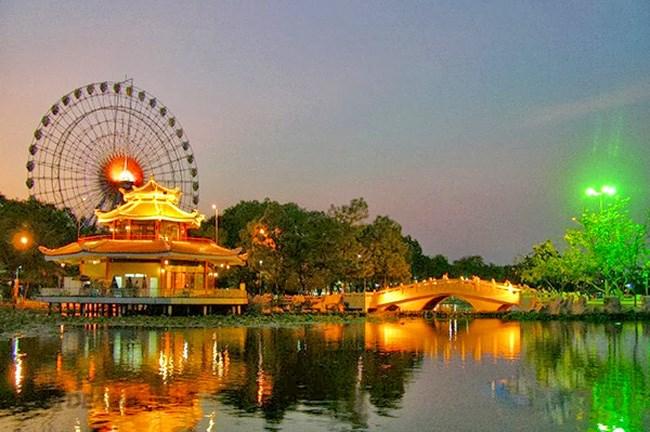 胡志明市举行多项9•2国庆节庆祝活动