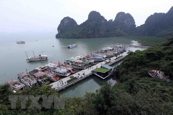 广宁省旅游形象给国内外游客留下深刻印象