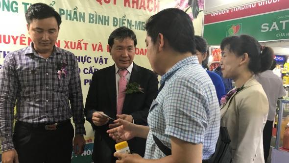 近400家企业参加2018年越南国际印刷、包装及食品工业展