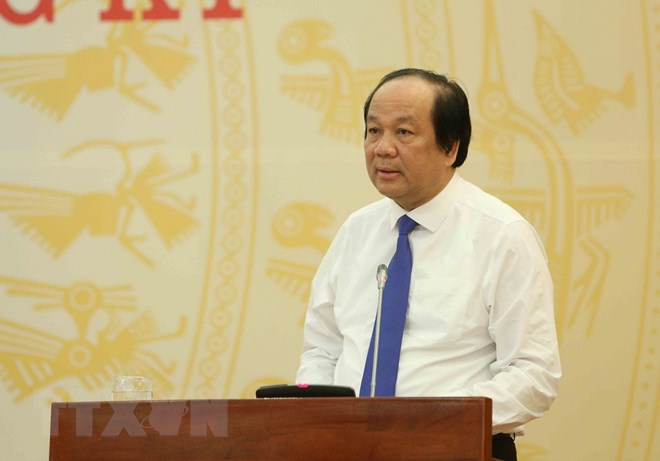 越南政府举行8月例行记者会 通报多项舆论关心的问题