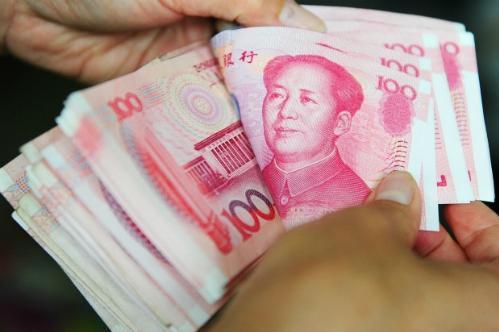 越南允许越中边贸活动使用人民币结算