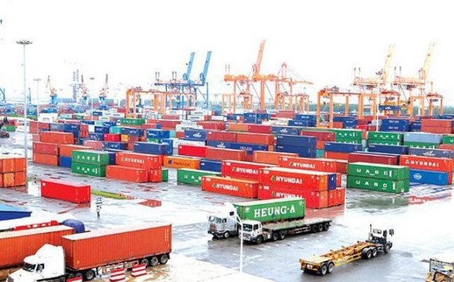 2018年前8个月越南贸易顺差额达28亿美元