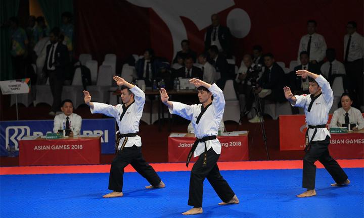 2018年亚运会:越南体育代表团获得两枚铜牌