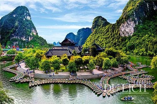 越南入选2018年亚太地区最佳旅游目的地名单