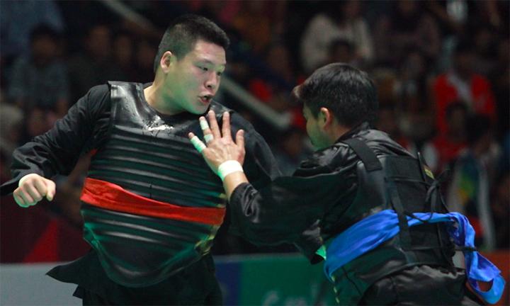 2018年亚运会第11个比赛日:越南升至第13