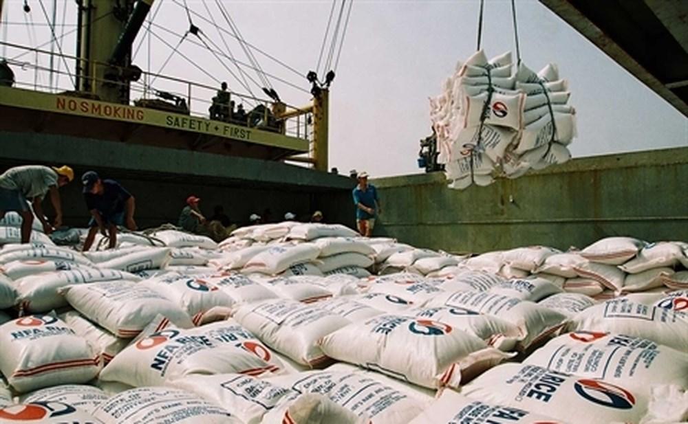 埃及将从越南进口100万吨白米
