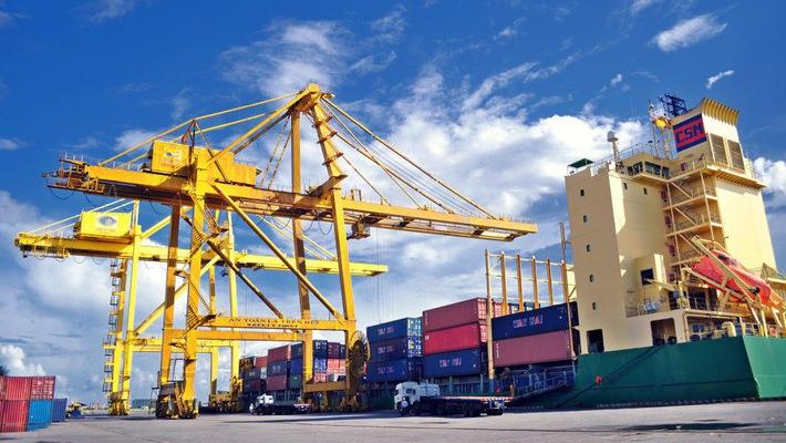 2018年9月上半月越南贸易顺差额约达8.8亿美元