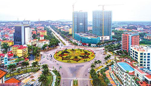 朝着知识经济和智慧都市方向发展北宁省