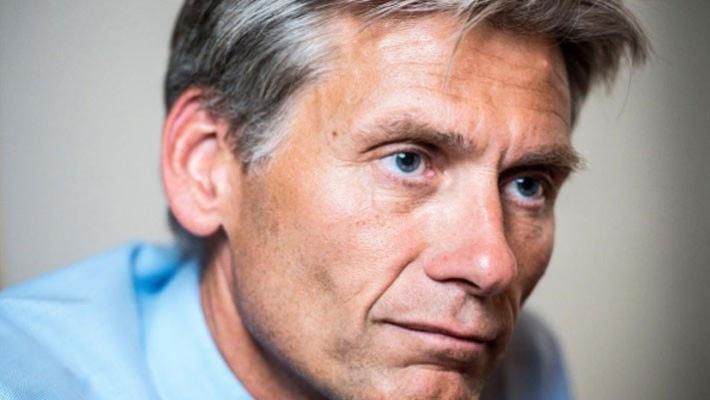 丹麦银行首席执行官因洗钱丑闻辞职
