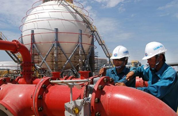 中国成为越南最大的原油出口市场