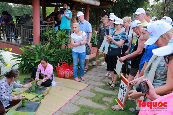 越南国际游客增幅位居全球第三