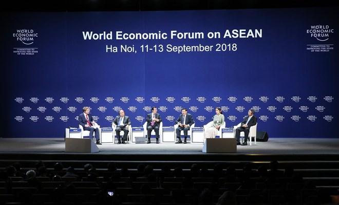 湄公地区各国的融入进程为巩固地区和平稳定环境做出重要贡献