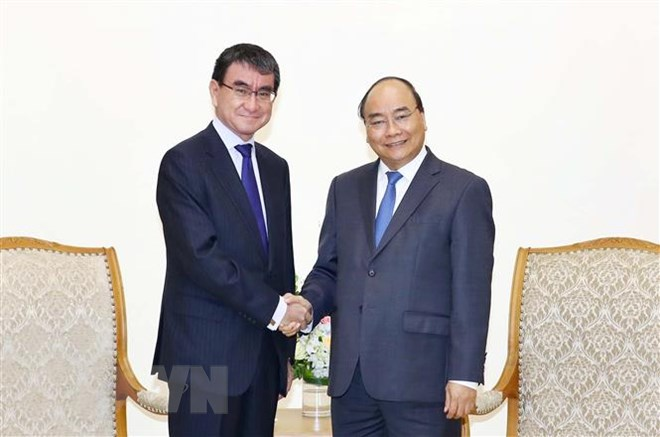 日本协助越南建设电子政务