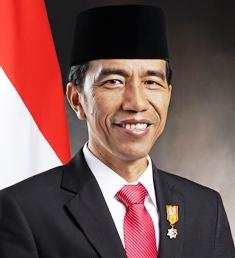 印度尼西亚总统对越南进行国事访问