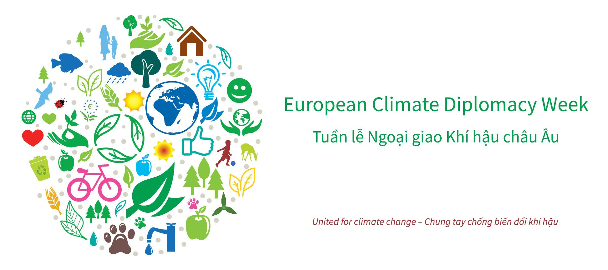 东盟气候外交周在河内举行