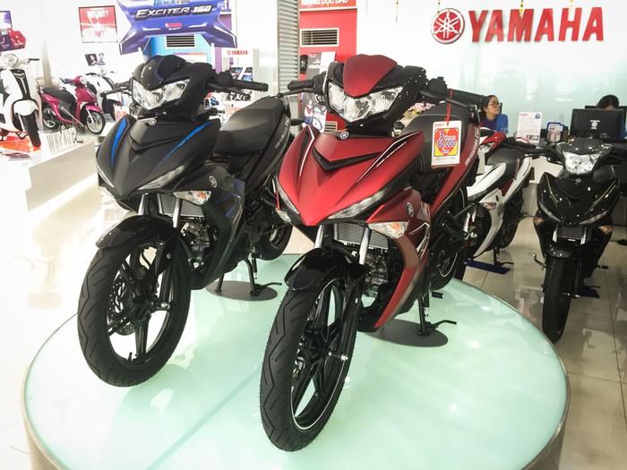 2018年前9个月越南摩托车销量达逾240万辆