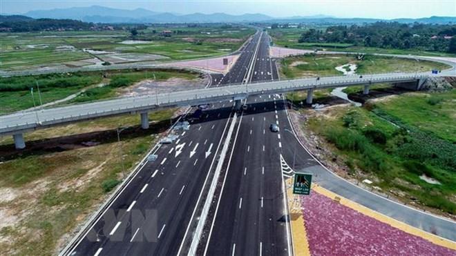 广宁省要求尽早完成下龙-云屯高速公路项目