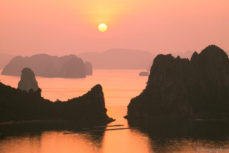 越南大力推介旅游目的地品牌