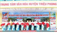 """""""黄沙长沙归属越南——历史证据和法理依据""""地图资料展在广治省举行"""