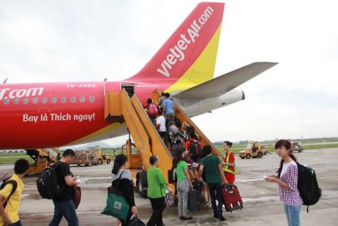 越捷即将开通越南岘港至泰国曼谷直达航线