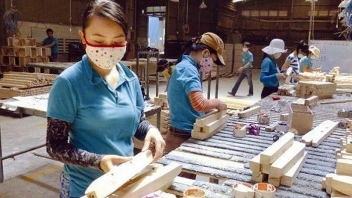 越南十大木材出口市场