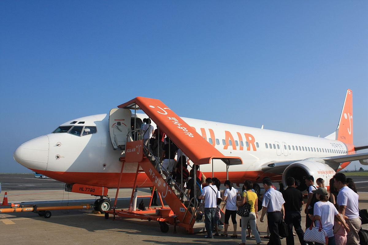 韩国济州航空将开通大邱市至岘港市直达航线