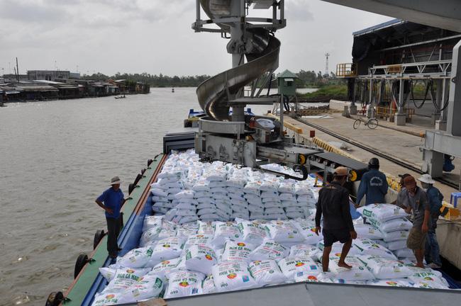 越南对中国的农药进口额约达3.68亿美元