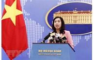 越南重申对黄沙和长沙两座群岛拥有主权