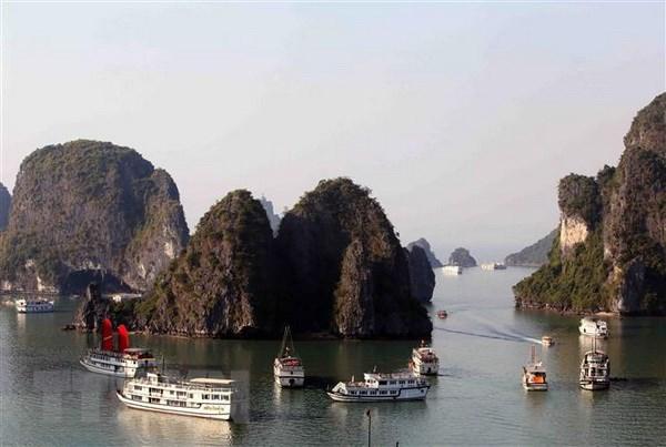 东盟旅游论坛为提高越南旅游的地位