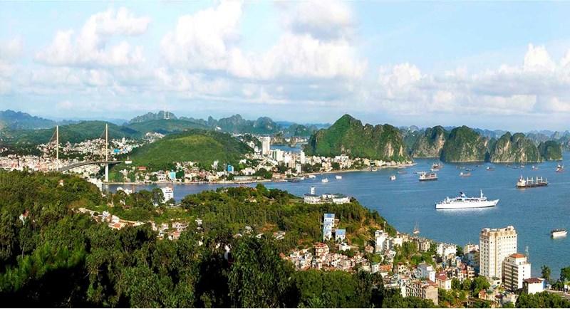 广宁省: 越南重点旅游大省