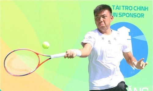 ATP挑战赛日本神户站:李黄南逆转战胜世界300强对手