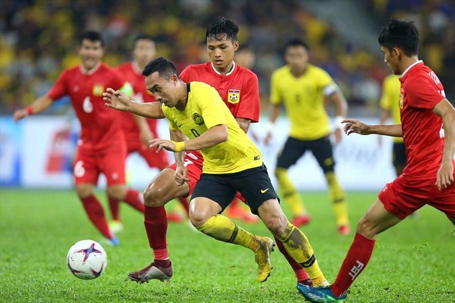 2018年铃木杯东南亚足球锦标赛:越南队降至第三