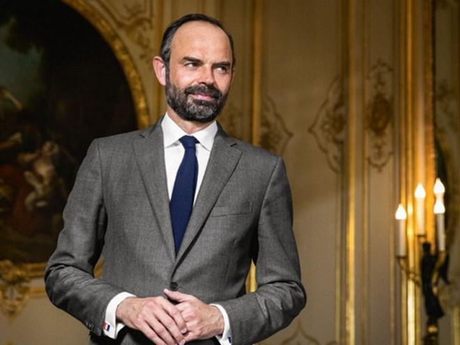 法国总理今日对越南进行正式访问
