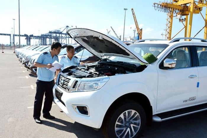 2018年10月份越南汽车销量约达2.9万辆