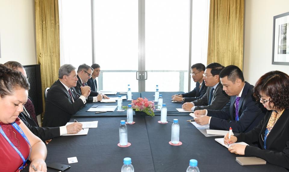 CPTPP为新西兰开辟与越南加强合作的新机遇