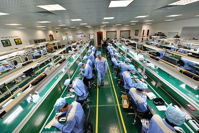 欧洲企业对越南营商环境持乐观态度