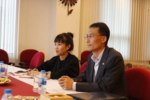 韩国对河内、岘港与胡志明市市民实施五年有效签证
