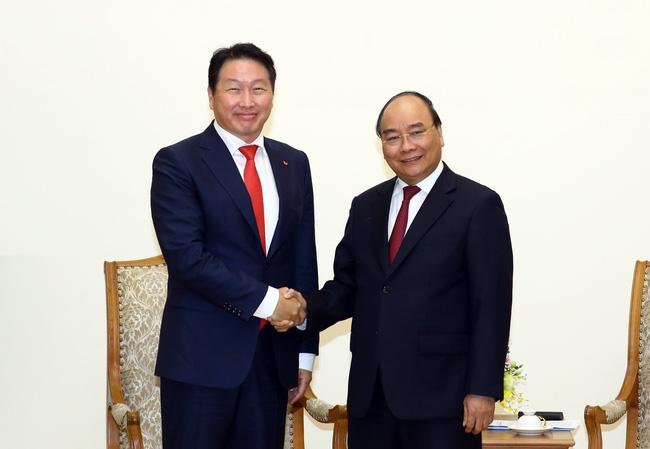 越南为包括韩国企业在内的外国投资商创造便利条件