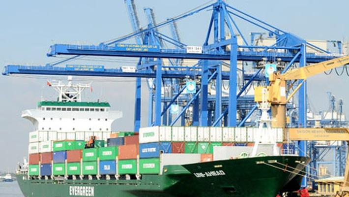 2018年前10个月越南贸易顺差额创历史新高