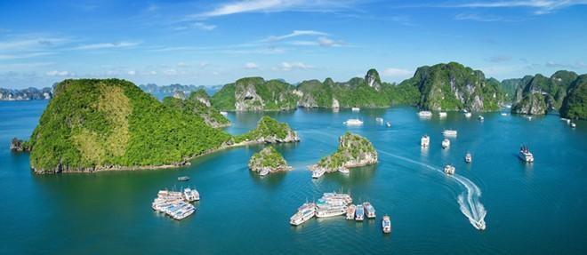 2019年越南力争接待国际游客1800万人次