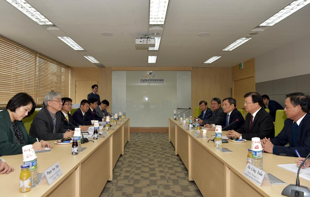 韩国将加大对越商品进口力度
