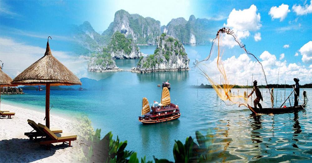 2018年前11个月越南接待外国游客量达1410万人次