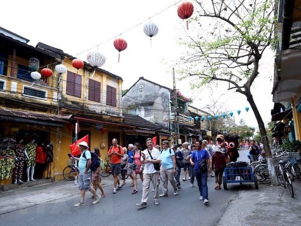 越南在印度推广旅游形象