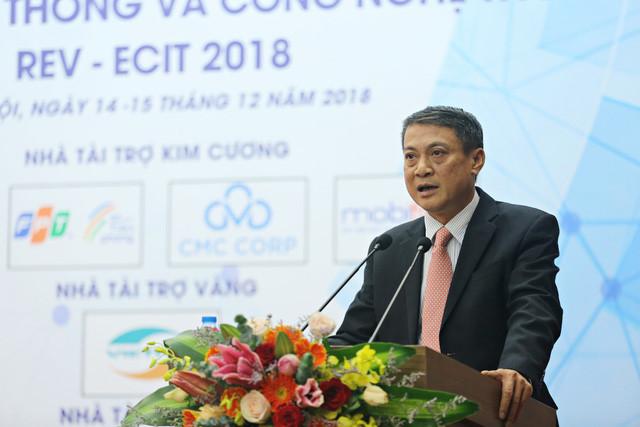 越南电子传媒和信息技术产业面向第4次工业革命